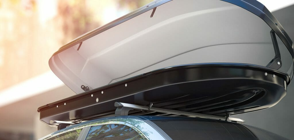 How To Pack A Roof Box Carrier Best Roof Box