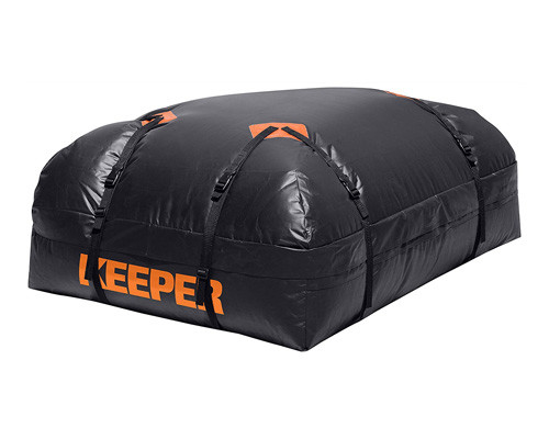 Keeper 07203-1 Waterproof Rooftop Cargo Bag_
