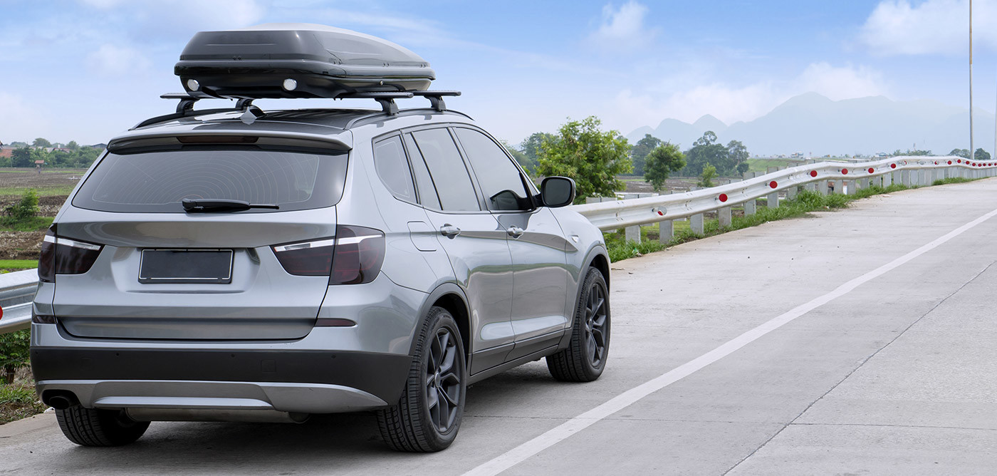Suv Roof Cargo Box Guide Best Roof Box