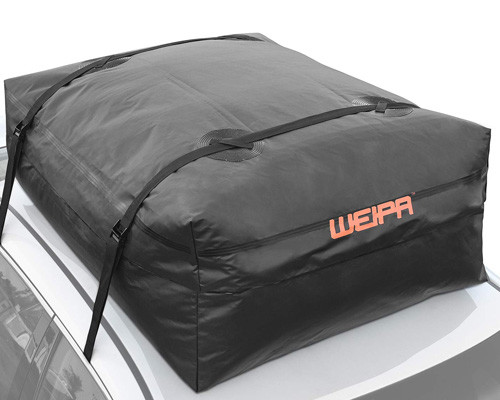 WEIPA Car Roof Bag_