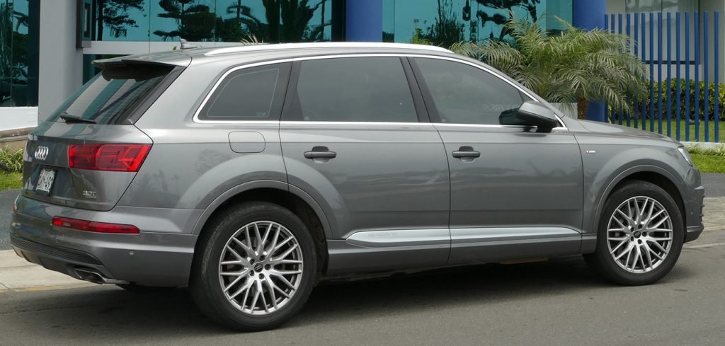 Audi Q7 Roof Cargo Box The Ultimate Buying Guide Best Roof Box