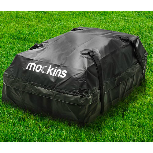 Mockins Waterproof Cargo Roof Bag