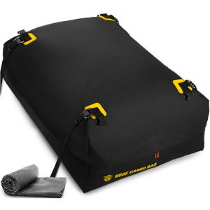 ToolGuards Car Top Carrier Roof Bag