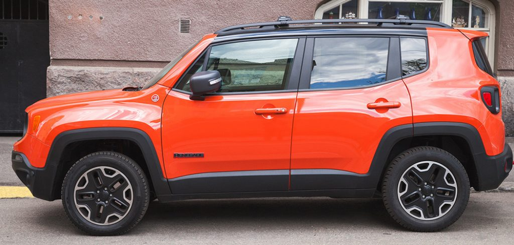 Jeep Renegade Roof Box Featured Image