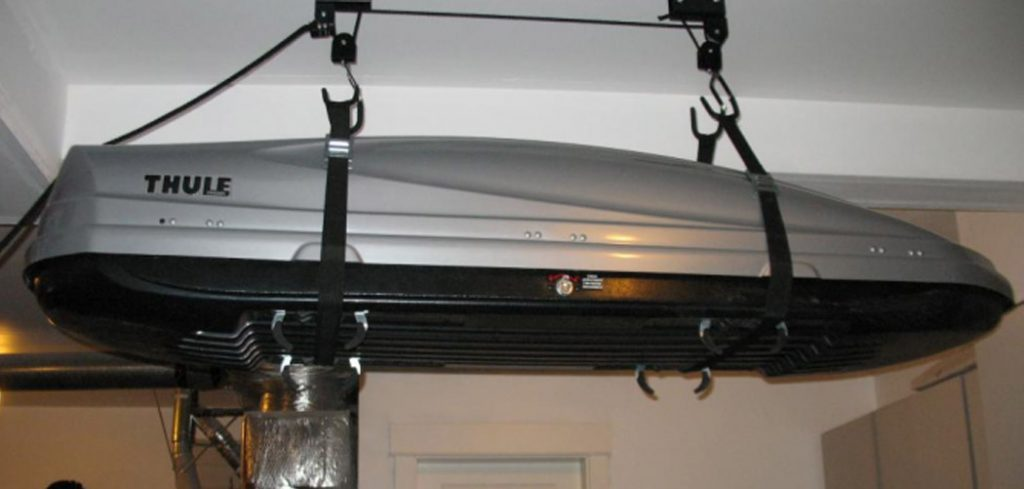 Thule Cargo Box Storage Lifts Featured Image