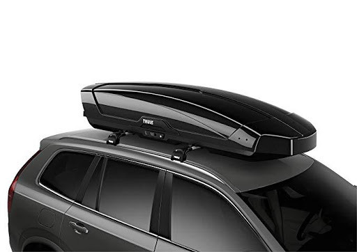 Thule Motion XT XXL Cargo Carrier