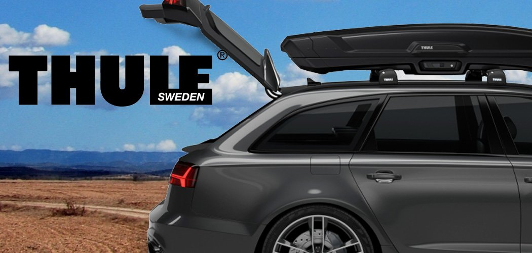 The Ultimate Guide To Thule Roof Boxes Best Roof Box