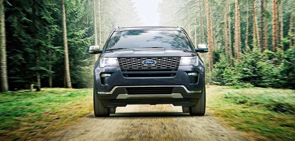 Ford Explorer SUV Roof Box Guide Featured Image