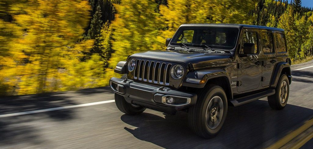 Jeep Wrangler Roof Box Guide Featured Image