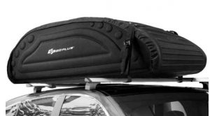 Goplus Waterproof Cargo Carrier