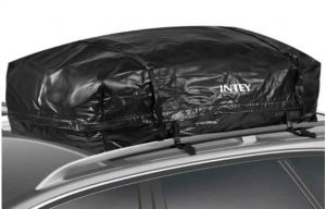 INTEY Cargo Bag Rooftop Carrier