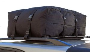 OxGord Roof Top Cargo Rack