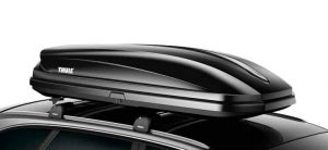 Thule 615 Pulse Cargo Carrier
