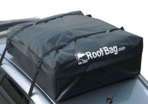 RoofBag waterproof carrier bundle