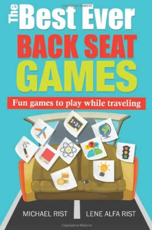 Best Ever Back Seat Games