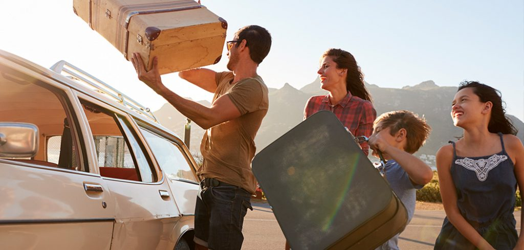 Family Road Trips- What Not to Take on Your Family Vacation