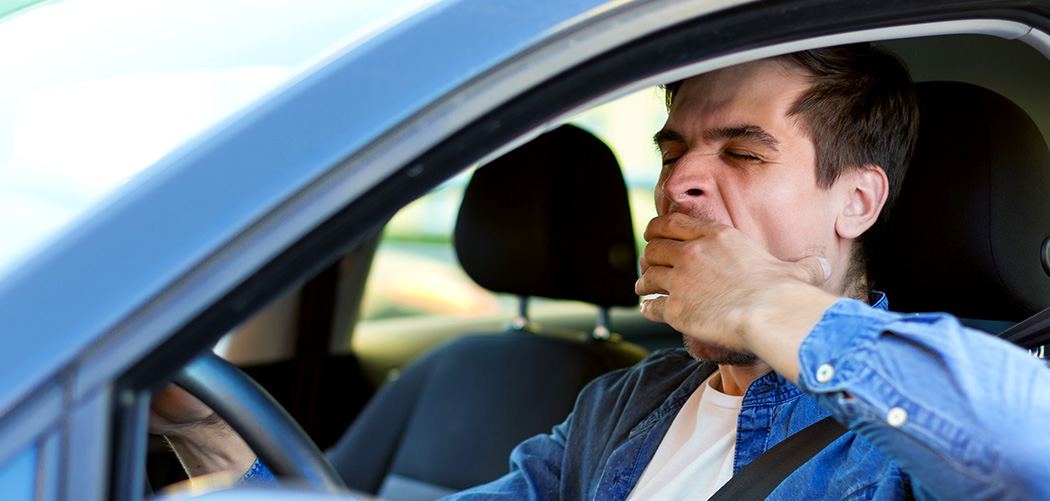 How Can I Avoid Getting Too Tired After Long-Distance Driving