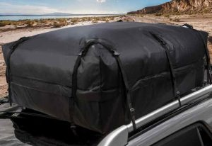 Suner Power Roof Storage Bag