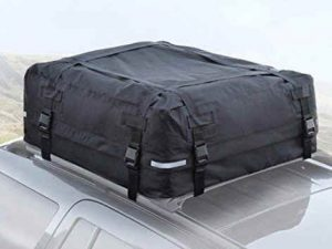 BDK Waterproof Rooftop Carrier