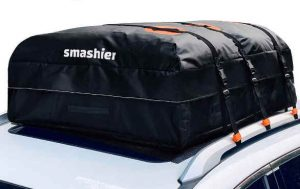 Smashier Car Rooftop Carrier