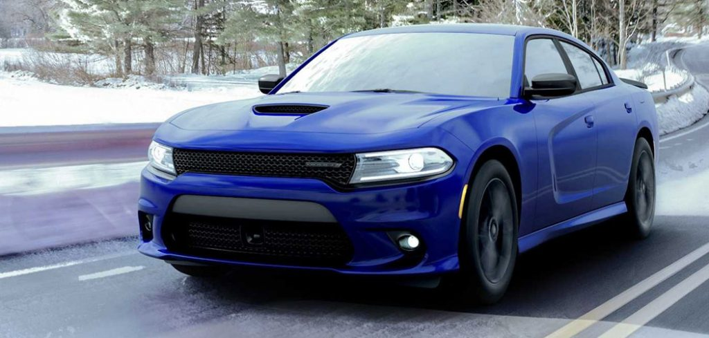 Dodge Charger Roof Box Featured