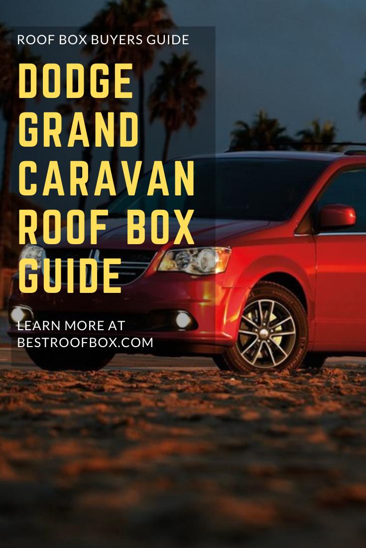 Dodge Grand Caravan Pin