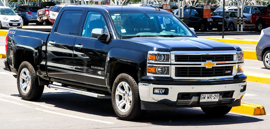 Chevrolet Silverado Truck Bed Box Buyers Guide