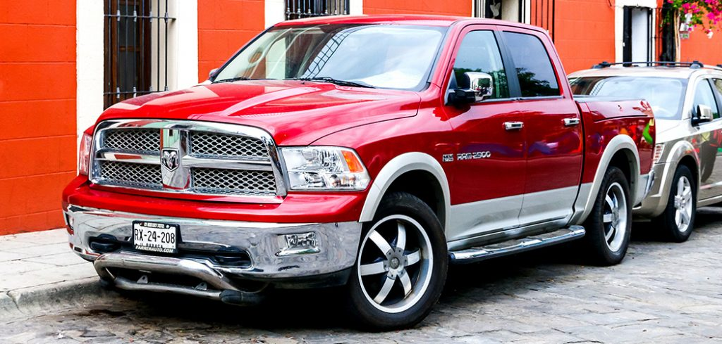 Ram Pickup Back Box Buyers Guide