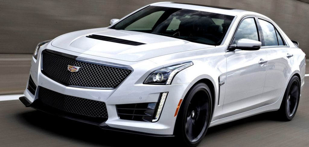 Cadillac CTS Roof Box Buyers Guide