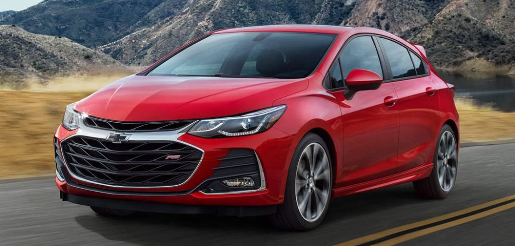 Chevrolet Cruze Roof Box Buyers Guide