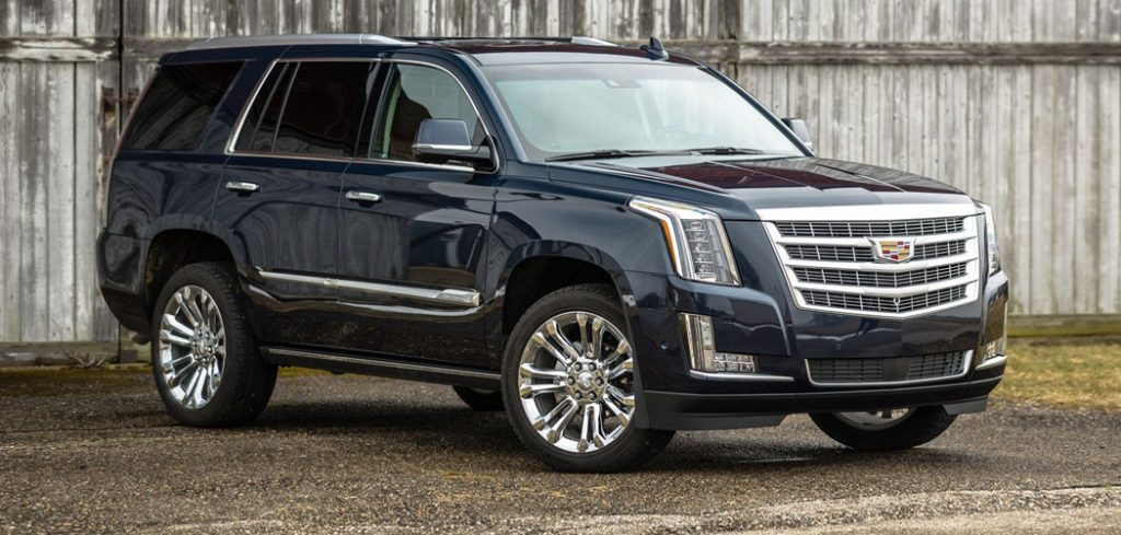 Cadillac Escalade Roof Box Buyers Guide