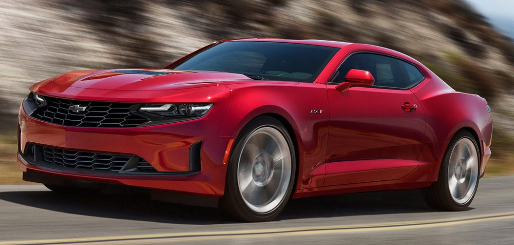 Chevrolet Camaro Roof Box Buyers Guide