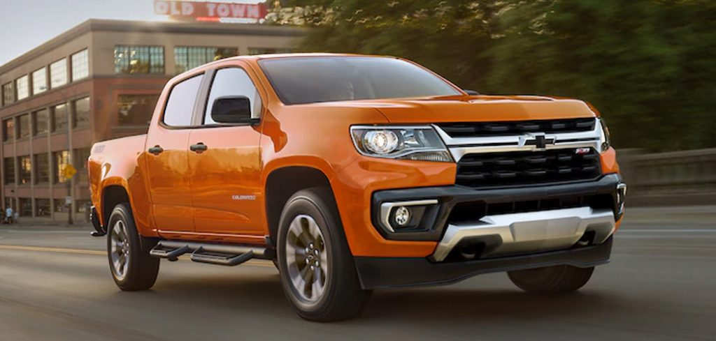 Chevrolet Colorado Roof Box Buyers Guide