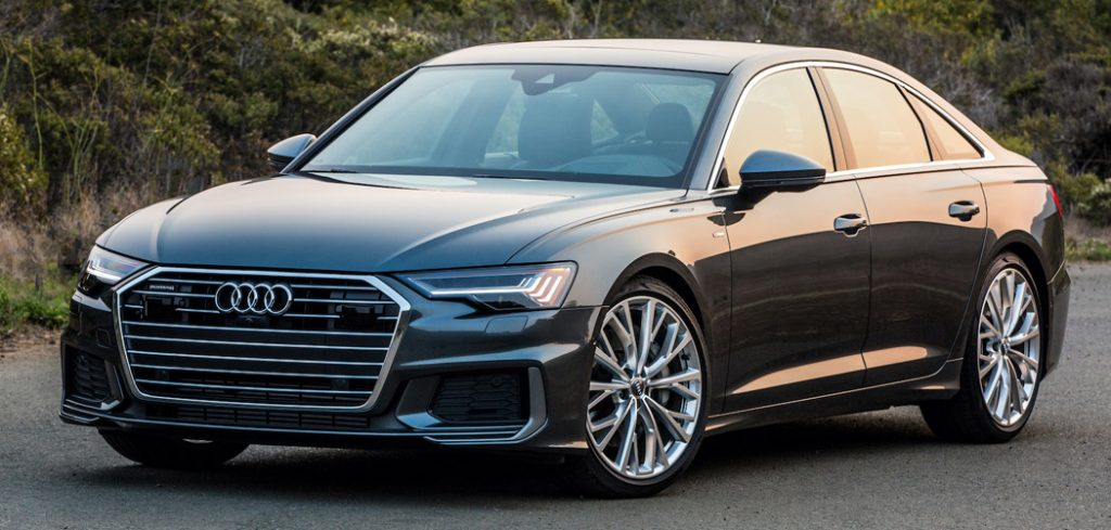 Audi a6 Roof Box Featured