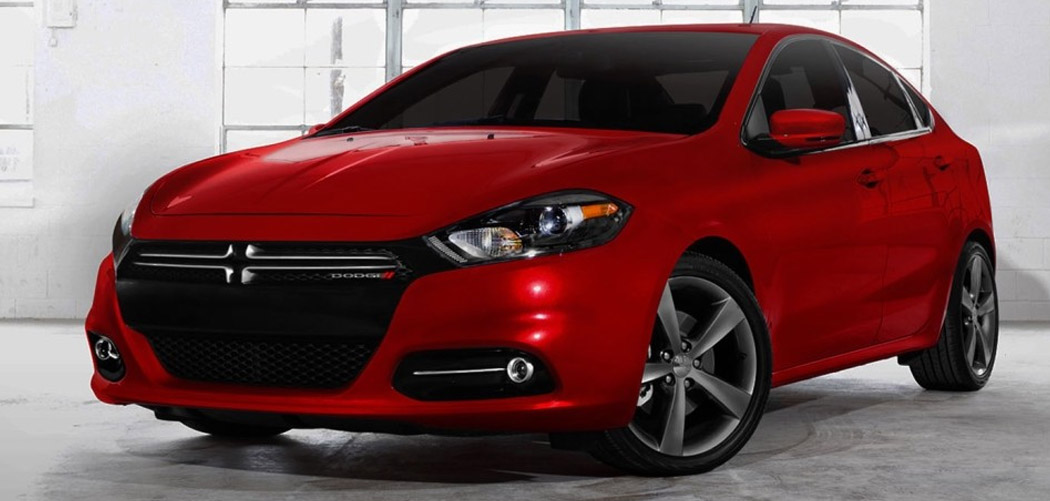 Dodge Dart Roof Box Featured