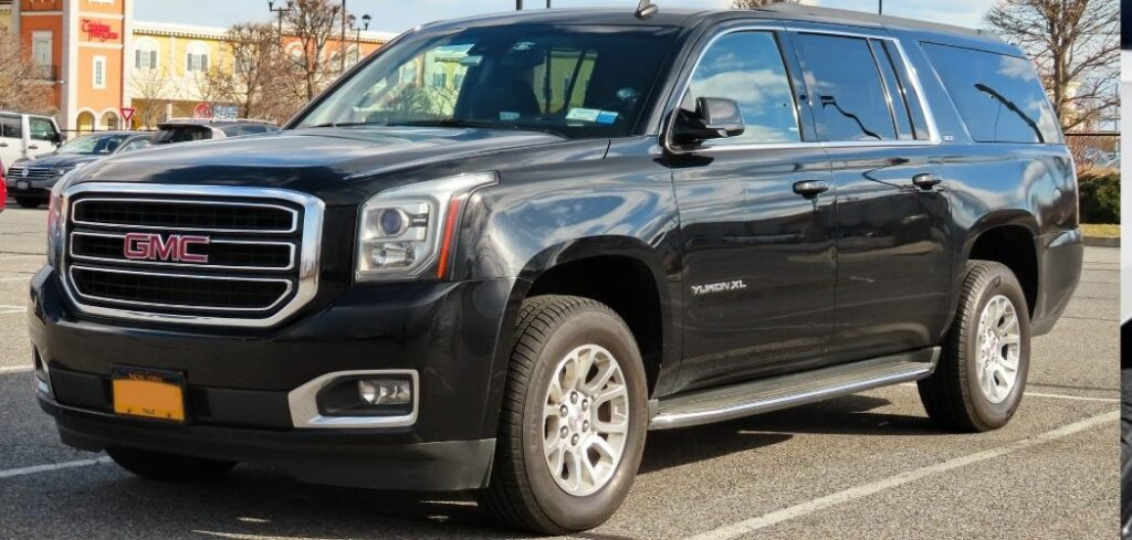 GMC Yukon Roof Box Buyers Guide