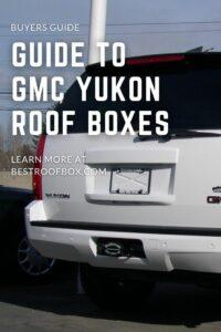 GMC Yukon PIN