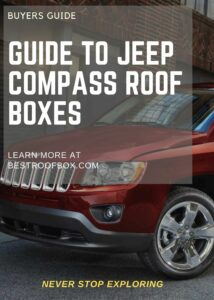 Jeep Compass Roof Box Buyers Guide Pin