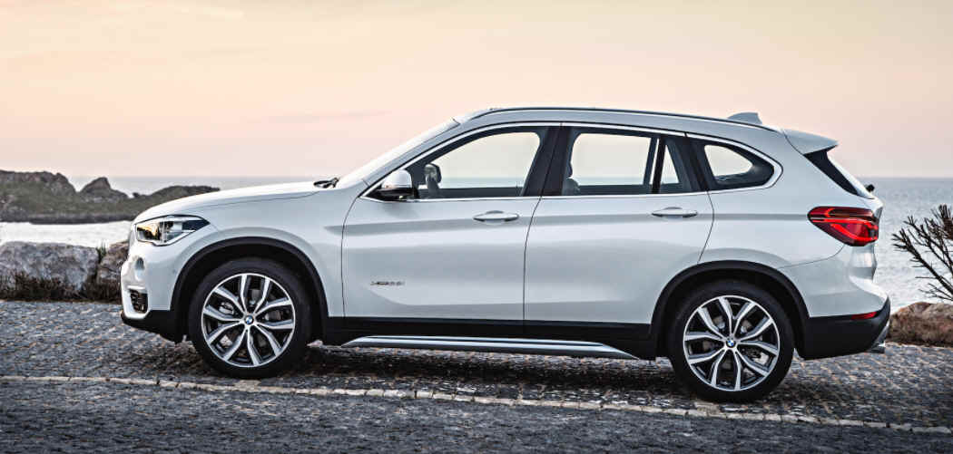 BMW X1 Roof Box Buyers Guide