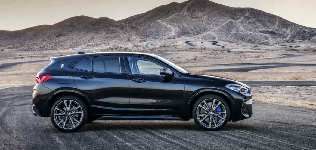 BMW X2 Roof Box Buyers Guide Featured