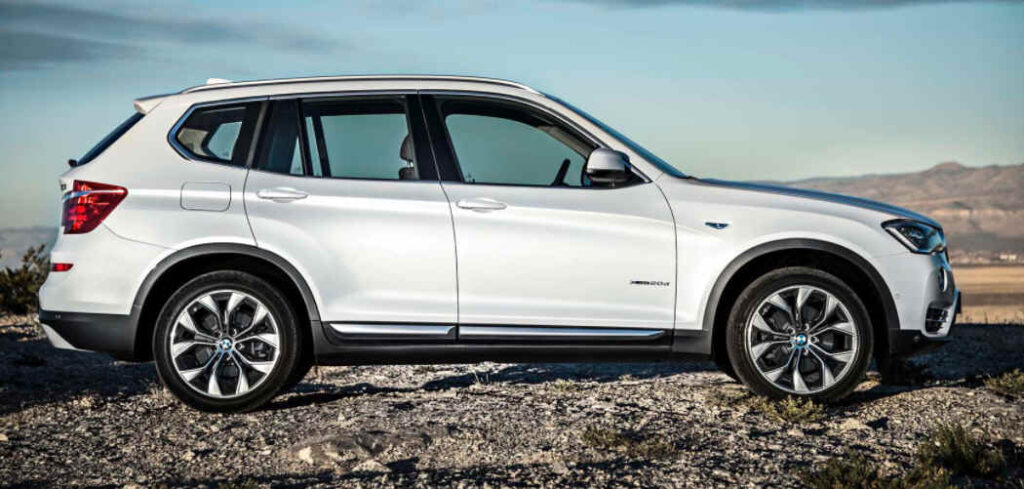BMW X3 Roof Box Buyers Guide Featured