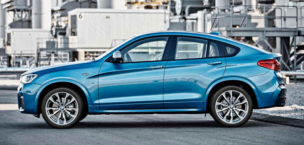 BMW X4 Roof Box Buyers Guide Featured