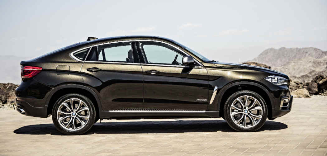 BMW X6 Roof Box Buyers Guide Featured
