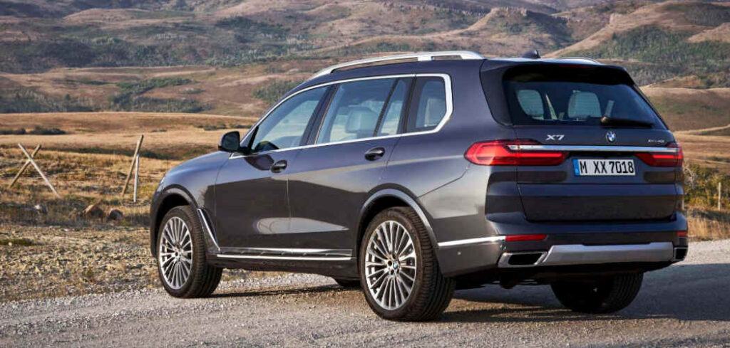 BMW X7 Roof Box Buyers Guide Featured