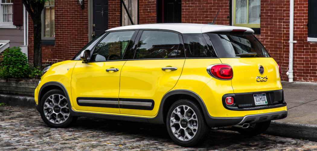 Fiat 500L Roof Box Buyers Guide Featured