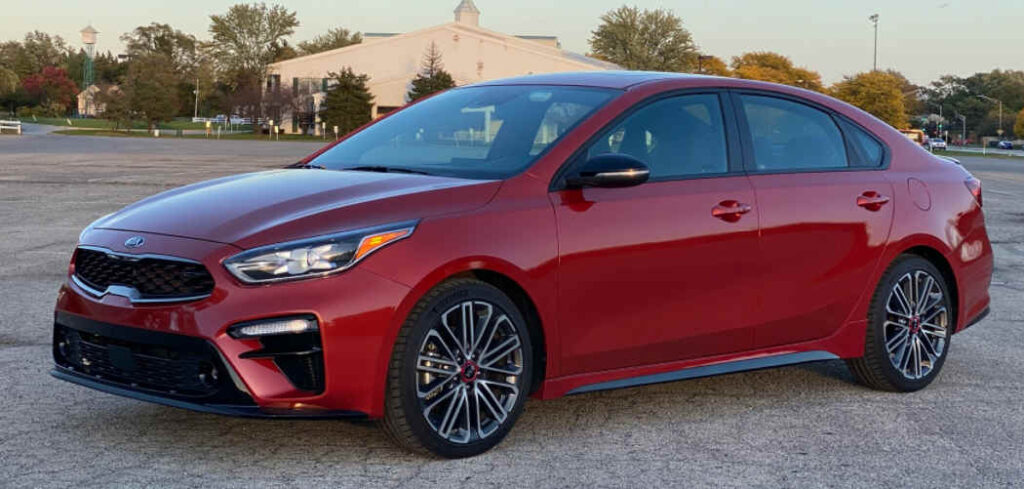 Kia Forte Roof Box Buyers Guide Featured