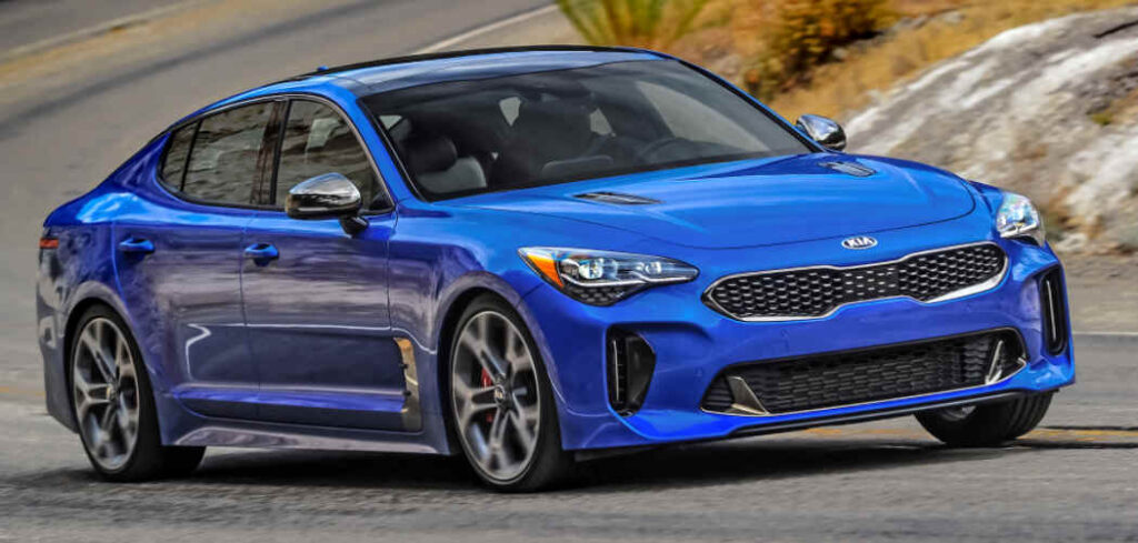 Kia Stinger Roof Box Buyers Guide Featured