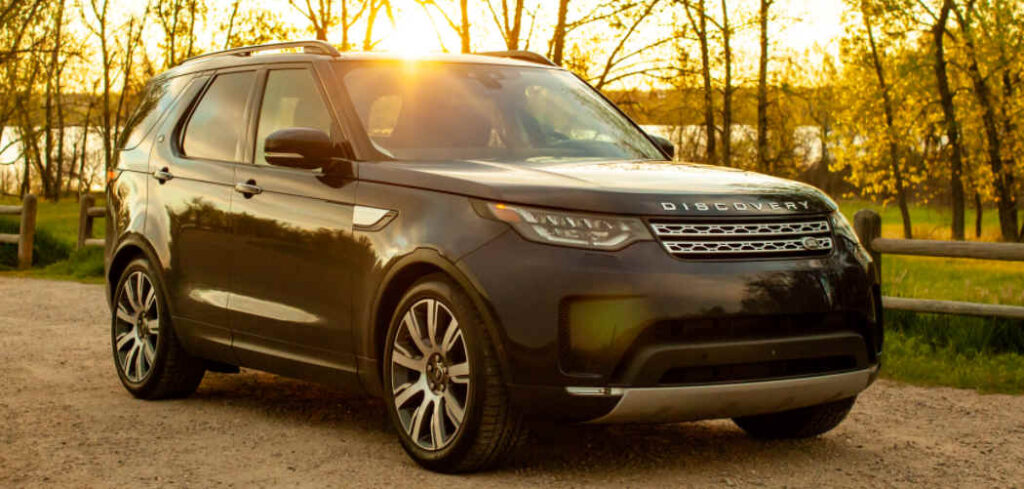 Land Rover Discovery 4 Roof Box Buyers Guide Featured