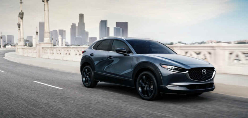 Mazda CX 30 Roof Box Buyer Guide Featured