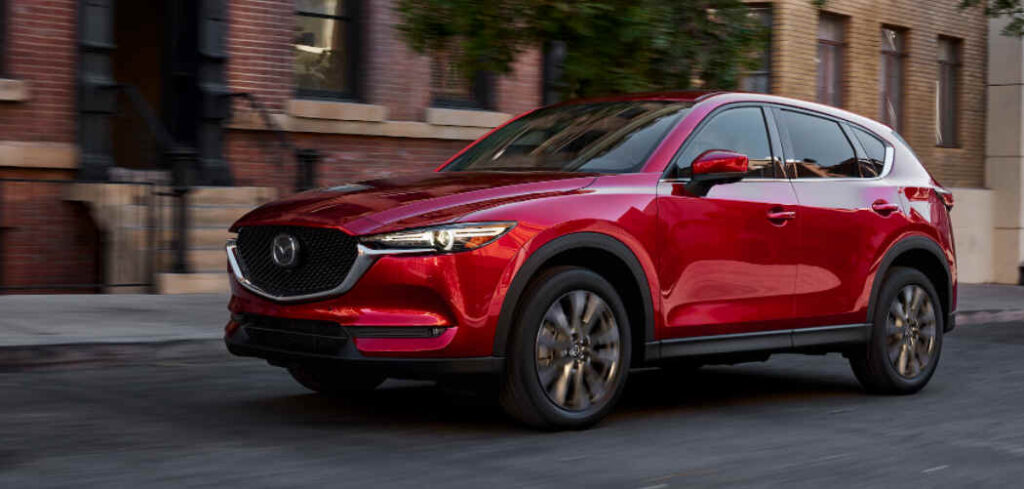 Mazda CX 5 Roof Box Buyers Featured